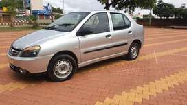 Tata Indigo CS LS TDI, 2008, Diesel