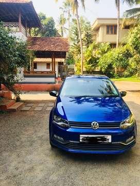 VW Polo TDI full option