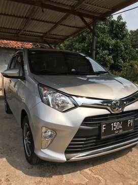 Toyota Calya Overkredit