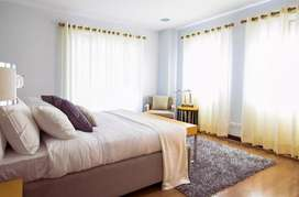 2Bhk with stilt parking available on rent