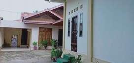 Rumah cocok untuk BUKA USAHA - Lokasi strategis