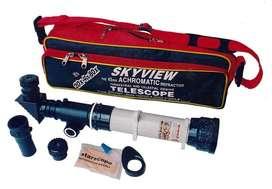 Telescope Skyview