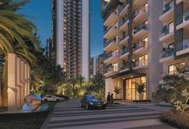 Newly construction , Godrej Prive  3 BHK  Flat  for Sale located in  S
