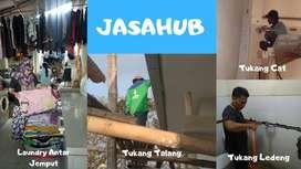 Ahli Laundry Antar Jemput,Tukang Talang, Tukang Cat & Ledeng Di Malang