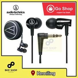 Headset Audio technica ATHCLR100 100% Original suara bass jernih
