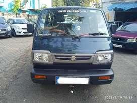 Maruti Suzuki Omni E 8 STR BS-IV, 2019, Petrol