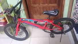 Dijual sepeda anak Phoenix