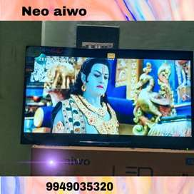 "Exclusive discount Neo AIWO 40"" Smart Fhd Led Tv"