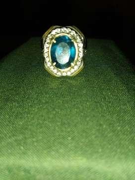 Batu Ruby Asli dan Diamond bersertifikat