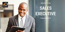 Field Sales Executives