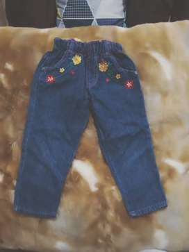 celana jeans anak merek hipo jeans