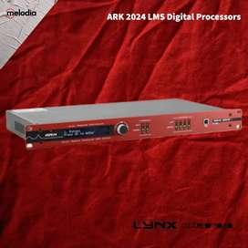 Lynx ARK 2024 LMS Digital Processors