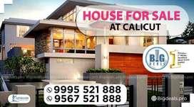 4 BHK Furnished House for sale at Puthiyangadi, Calicut.