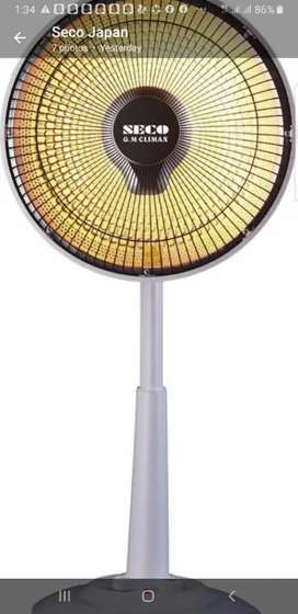 Imported Stand sun Halogen Heater