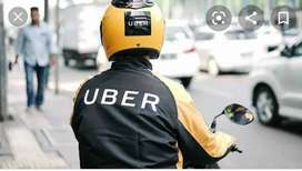 Uber bike and Uber auto