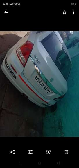Maruti Suzuki Swift Dzire 2009 Diesel 101000 Km Driven