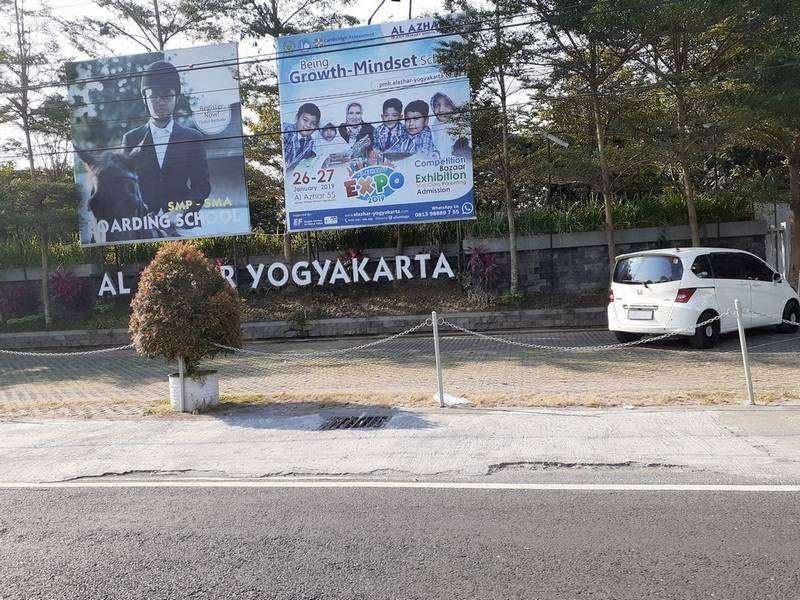 Aset Kavling 200 meter Jl. Palagan, Termurah Jelas Untung 0