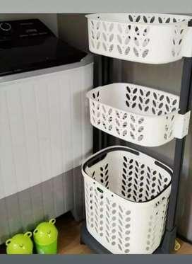 Rak laundry rovega