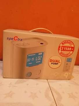 Pompa Asi spectra 9+