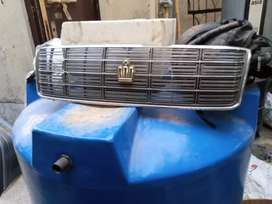 Crown from grill model 1995-1999. No SMS