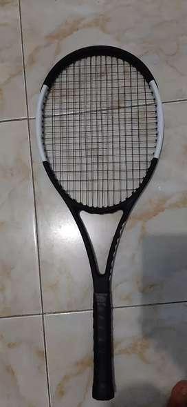 Raket Tenis Wilson pro staff 97L