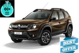 Renault Duster RxL Petrol, 2020, Petrol