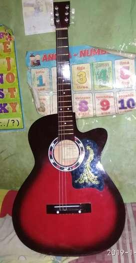 Gitar tipe Yamaha FG-315
