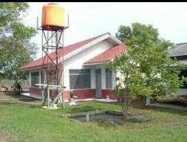 Tanah 10 hektare Subang Tanjung tiga Jawa Barat