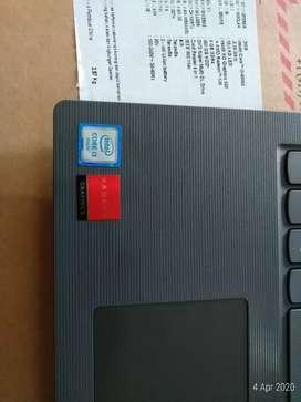 Laptop NEW geming i3 ddr4 4GB vga 2GB hdd 500GB