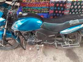 Fresh condition bikeca