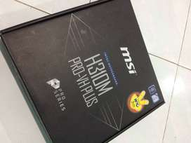 Motherboard MSI H310M Pro- VDH