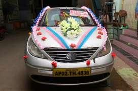 Tata Vista Diesel 104000 Km Driven