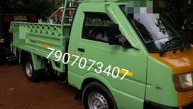 Ashok leyland Dost, Good condtion, good tyres, Negotiable price