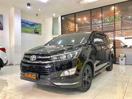 For Sale Toyota Innova Venturer 2.4 A/T 2018 Km 13 Ribu SAC