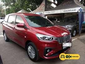 [Mobil Baru] Promo Suzuki All New Ertiga Termurah Sejabotabek