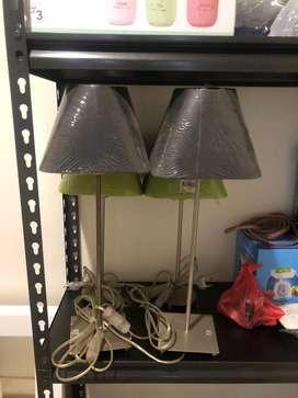 Dijual lampu tidur informa