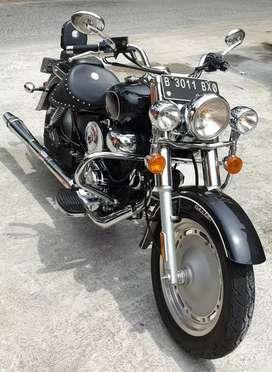 Bismillah..Ruby 250 cc 2013 Rp 39.000.000 (Nego)