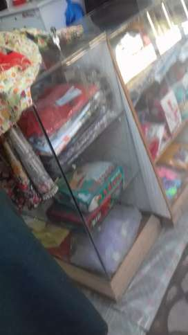 Garments shop for sale at low price