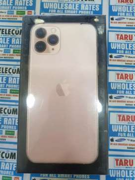 iPhone 11 pro gold colour 256gb.,
