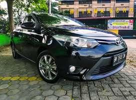 Toyota Vios G Manual 2015 Gen-3
