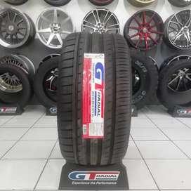 Jual ban GT RADIAL 265/35 R18 CHAMPIRO HPY. B/buat : mercy BMW