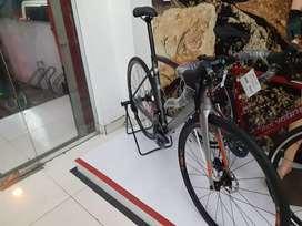Sepeda Gunung Strattos S7D Promo Credit Bunga 0% & Gratis 1x Cicilan