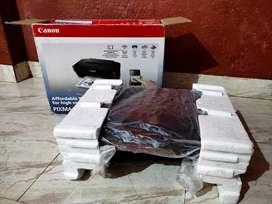Canon E470 (Wi-Fi Ver)- Printer,Xerox,Scanner In almost New condition