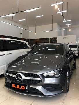 Mercedes Benz CLA200 AMG 2019 ~ Yoseph SAC