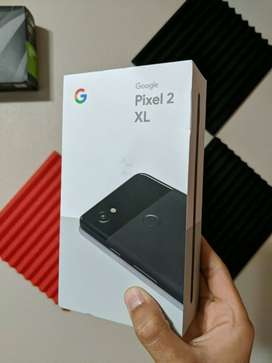 Google pixel2 XL 64gb Pta approved Guaranteed original