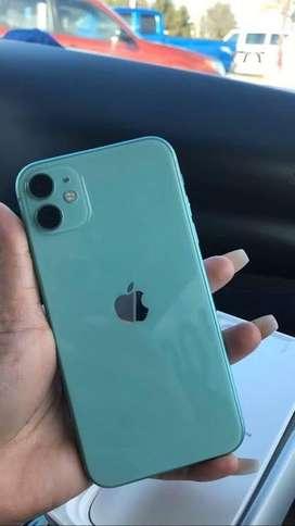 Iphone 11 128/ pemakaian pribadi