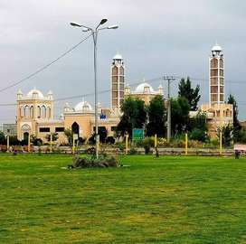 Wapda town supreme location plot available sector A