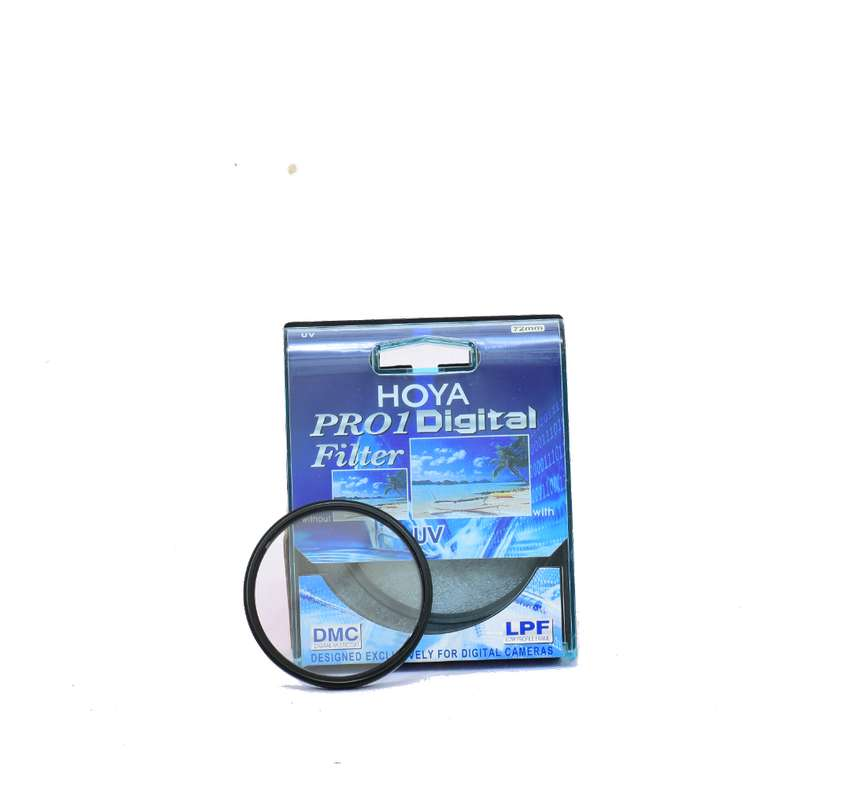 Filter Lensa UV Protection HOYA