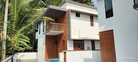 New modern house for sale in Calicut vellimadukunnu