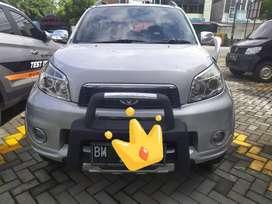 Toyota Rush 1.5 S AT tahun 2012